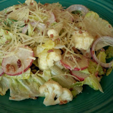 Bacon Lettuce Salad