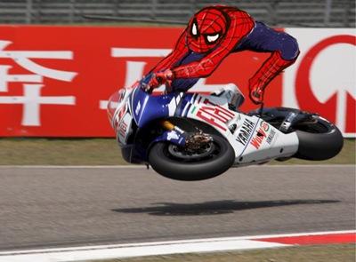 CHINA SHANGHAI MOTORCYCLE GRAND PRIX