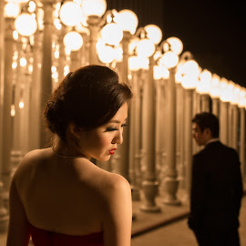 Urban Warmness by Yansen Setiawan - Wedding Other ( art, losangeles, warmness, love, fineart, yansensetiawanphotography, prewedding, d800, wedding, la, photographer, yansensetiawan, lacma, nikon, yansen, engagement )