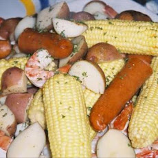 Beaufort Stew (Low Country Boil)