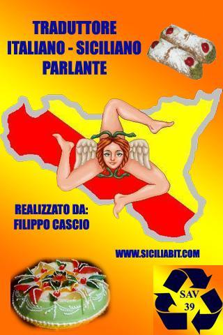 traduttore italo siculo vocal