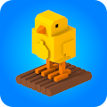 Free Download Chicky Raft APK for Samsung