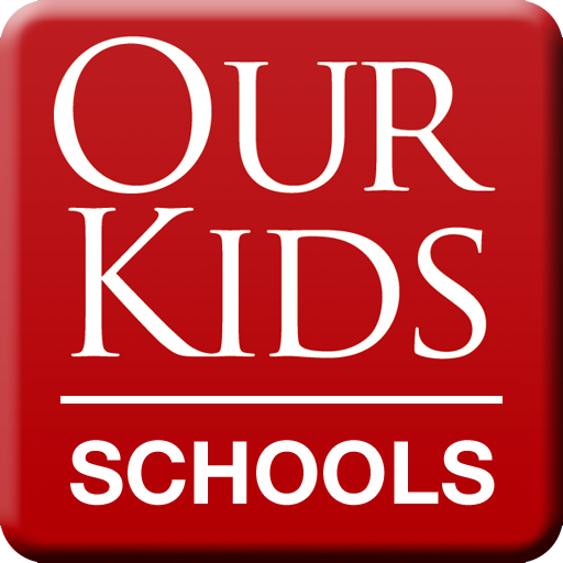 OurKids Private School Locator LOGO-APP點子