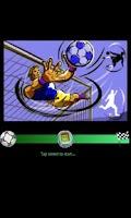 Screenshot of World Cup Football