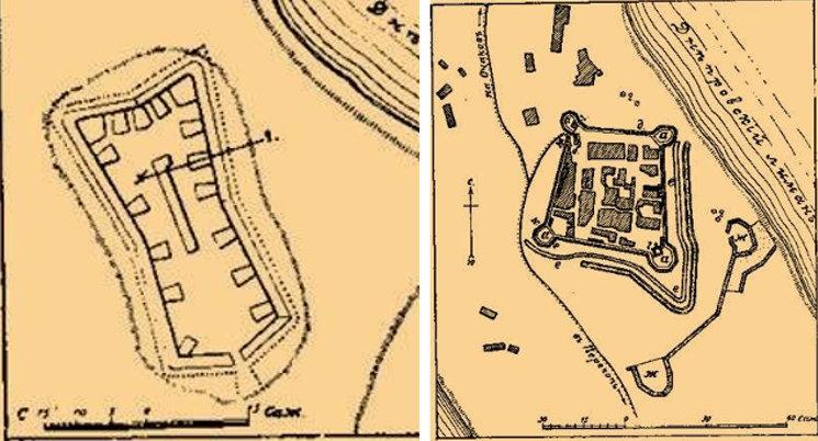Кинбурнская крепость