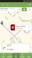 Screenshot of Budapest Travel Guide – mTrip