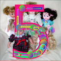 Count Dolls 1-20! 1 FREE icon