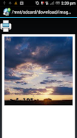 Screenshot of iCanPrint