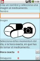 Screenshot of PillBox