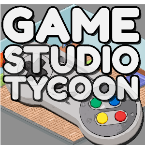 Game Studio Tycoon For PC (Windows & MAC)