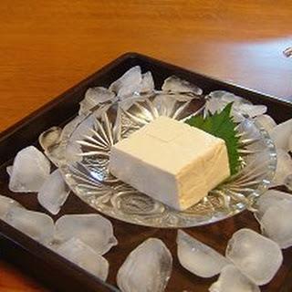 Chilled Tofu Recipes