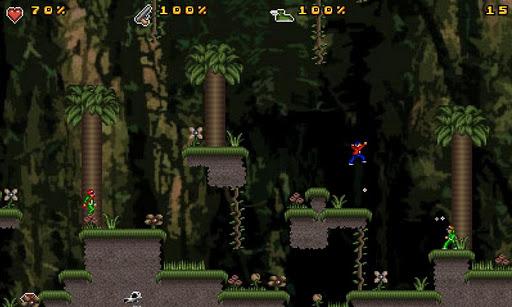 Jungle Mayhem Lite