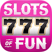 Download Slots of Fun Free Casino Game APK for Laptop