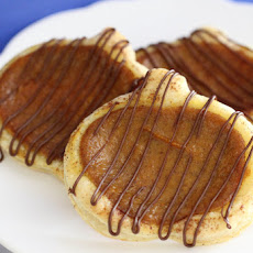 Cinnamon Toasted Pumpkin Pie Tarts