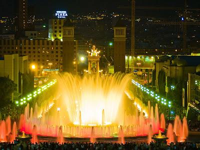 Spain, Barcelona (August 2007)