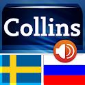 Swedish-Russian Dictionary TR icon