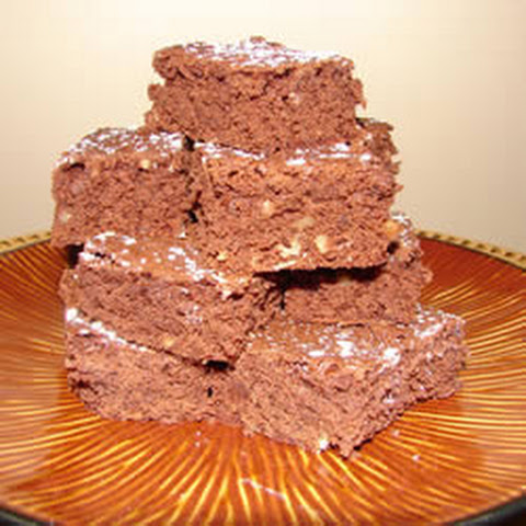 Texas Brownies I