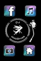 Screenshot of Dj MacGyver