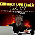 Ghost Writing Gold icon