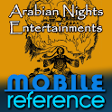 The Arabian Nights Entertainme icon