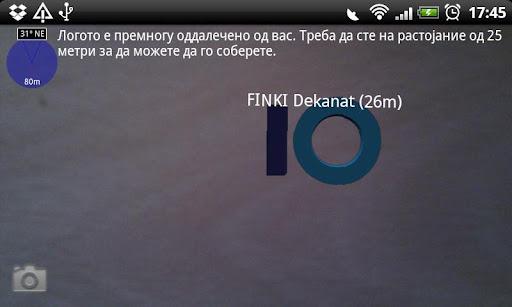 Finki Birthday
