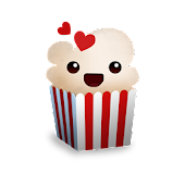Popcorn Time Remote APK for Bluestacks