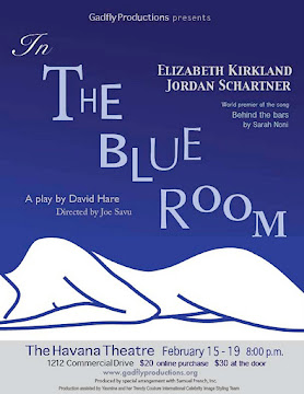 The Blue Room David Hare Characters