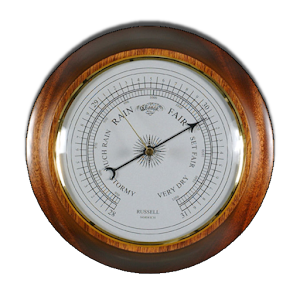 Accurate Barometer for Android