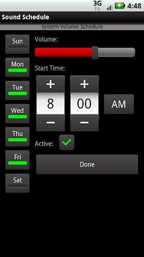 【免費音樂App】聲音時間表-APP點子