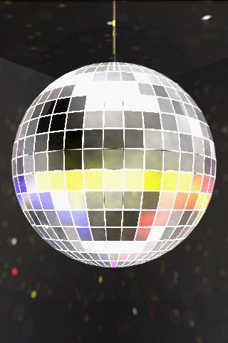 DiscoBall Free