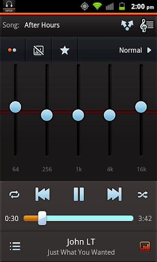 無料音乐AppのDenon Club|記事Game