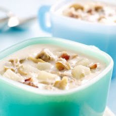 Vineyard Clam Chowder Recipe