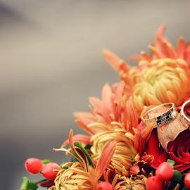 by Cristian Popescu Foto - Wedding Bride