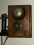 Wood Wall Phones - Schmidt & Bruckner For Sale $600