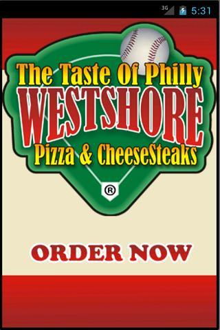 Westshore Pizza