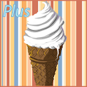 IceCream y Cono Creador Plus icon