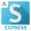 SketchBook Express for Lollipop - Android 5.0