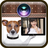 App FUNNY PICTURE FRAMES APK for Windows Phone