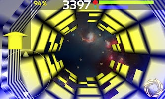 Screenshot of Tuberu 3D