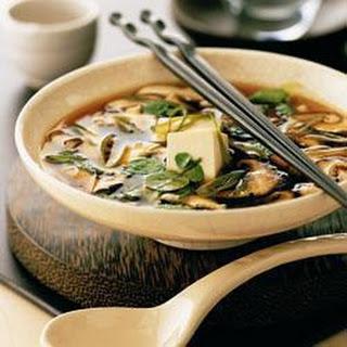 Japanese Seaweed Soup Recipes