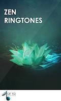 Screenshot of Zen Ringtones