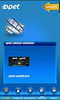 Screenshot of Opet Mobil Uygulaması