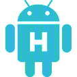 Hash Droid file APK for Gaming PC/PS3/PS4 Smart TV