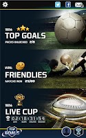 Screenshot of Top Goals 2014 - Free