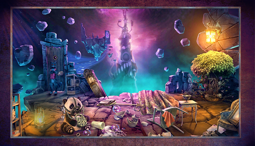 The Other Side: Tower of Souls - screenshot