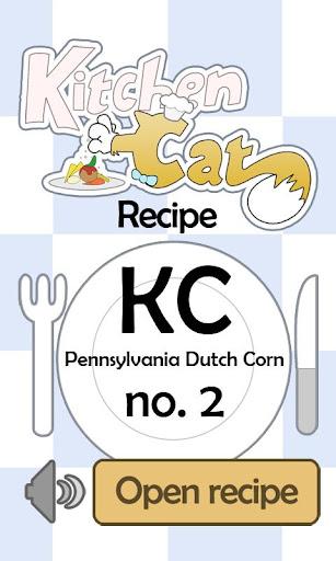 【免費生活App】KC Pennsylvania Dutch Corn 2-APP點子
