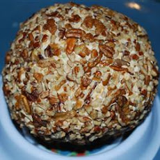 Hot Pepper Cheese Ball