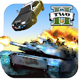 Game GT Tank vs New York APK for Kindle