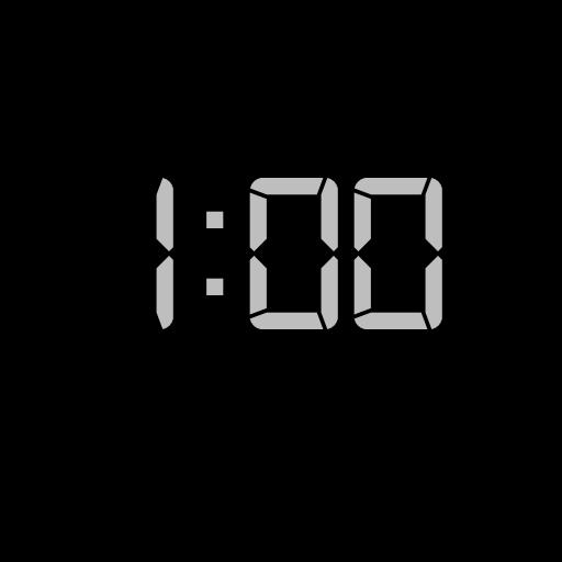 1 Minute Timer LOGO-APP點子