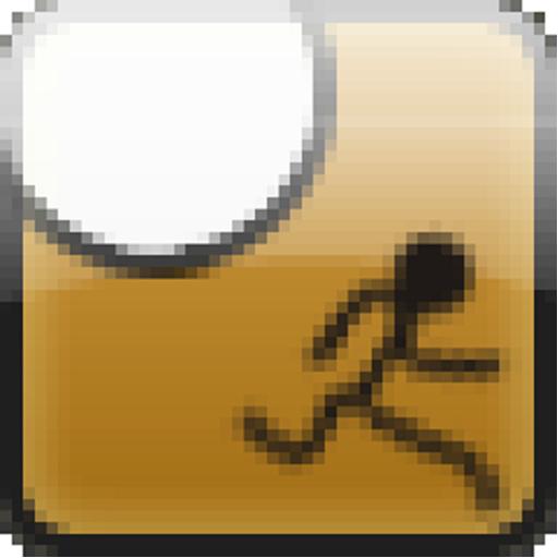 フォーリングボール 賽車遊戲 App LOGO-APP試玩